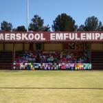 Emfulenipark Primary Blokkieskombersprojek