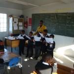 Emfulenipark Primary - Emmies gee om